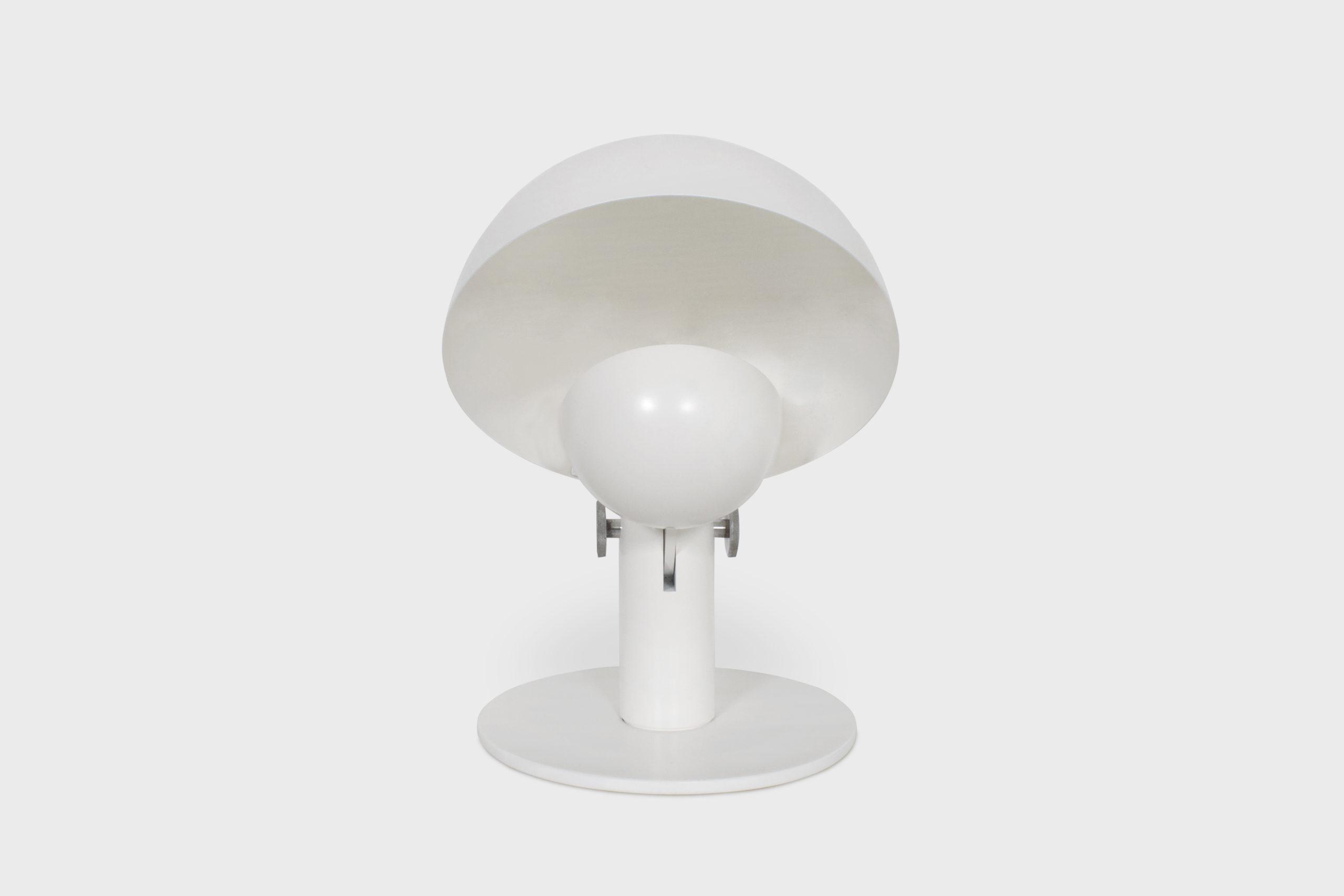 Francesco Buzzi 'Cuffia' Table Lamp by Bieffeplast Studio