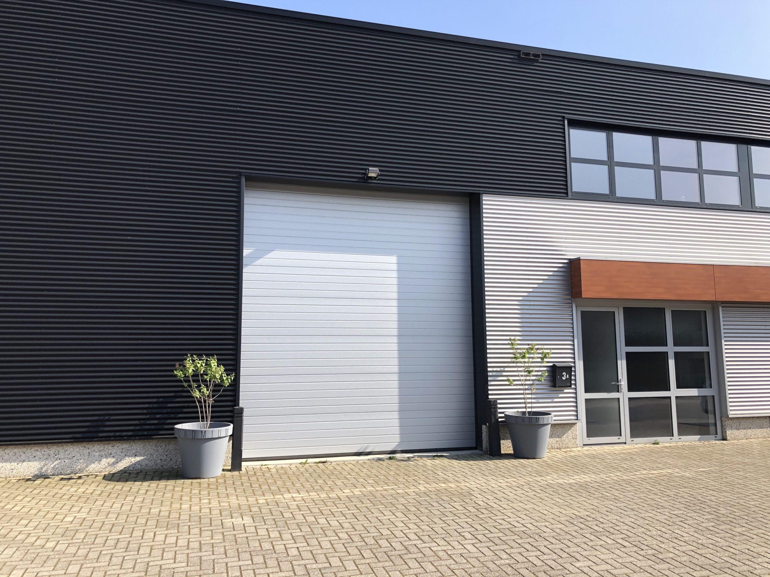 Our New Warehouse ! Studio Cadmium