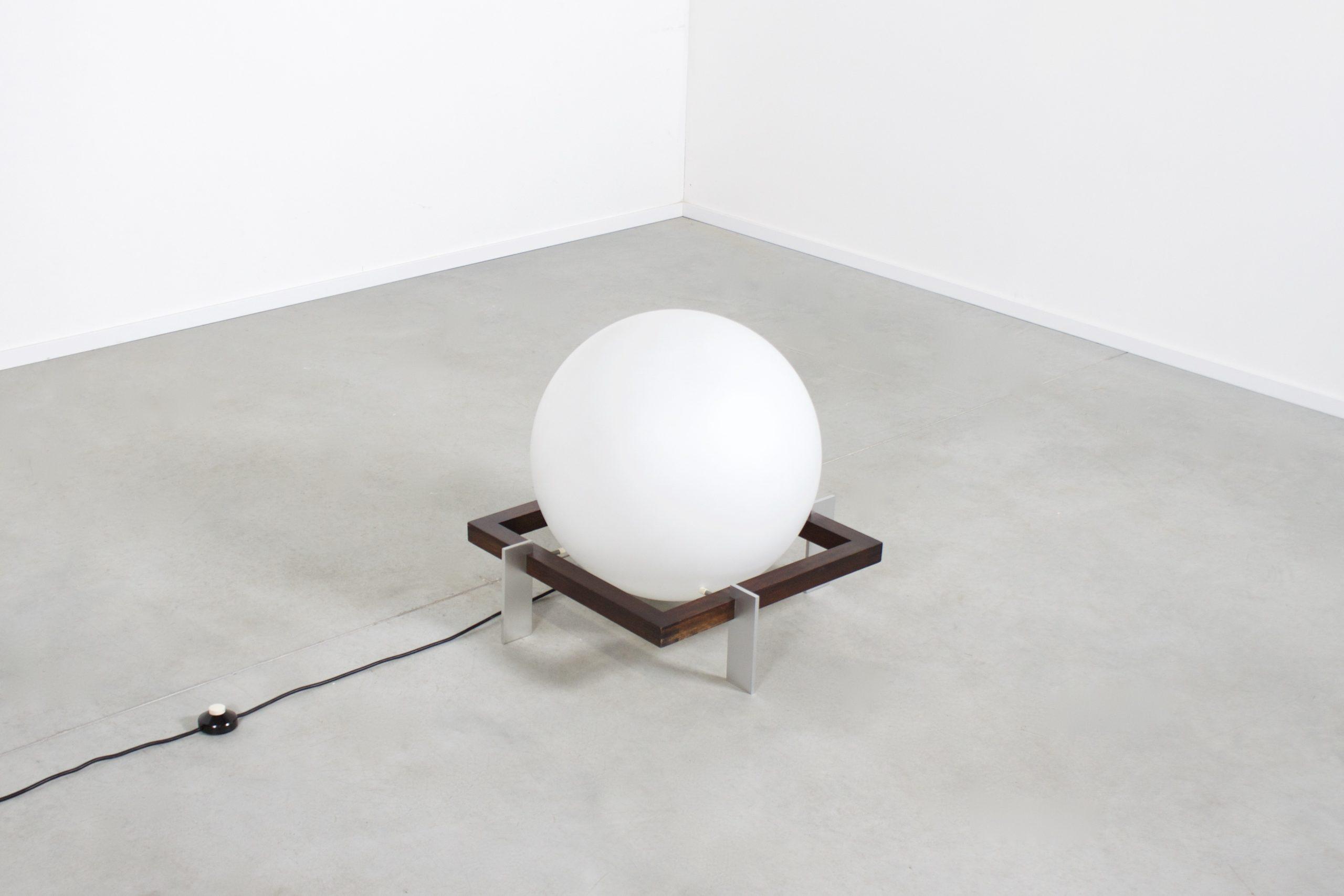 RAAK-Amsterdam-ton Alberts-Zodiac-Lamp-floor lamp-voerlamp-Raak