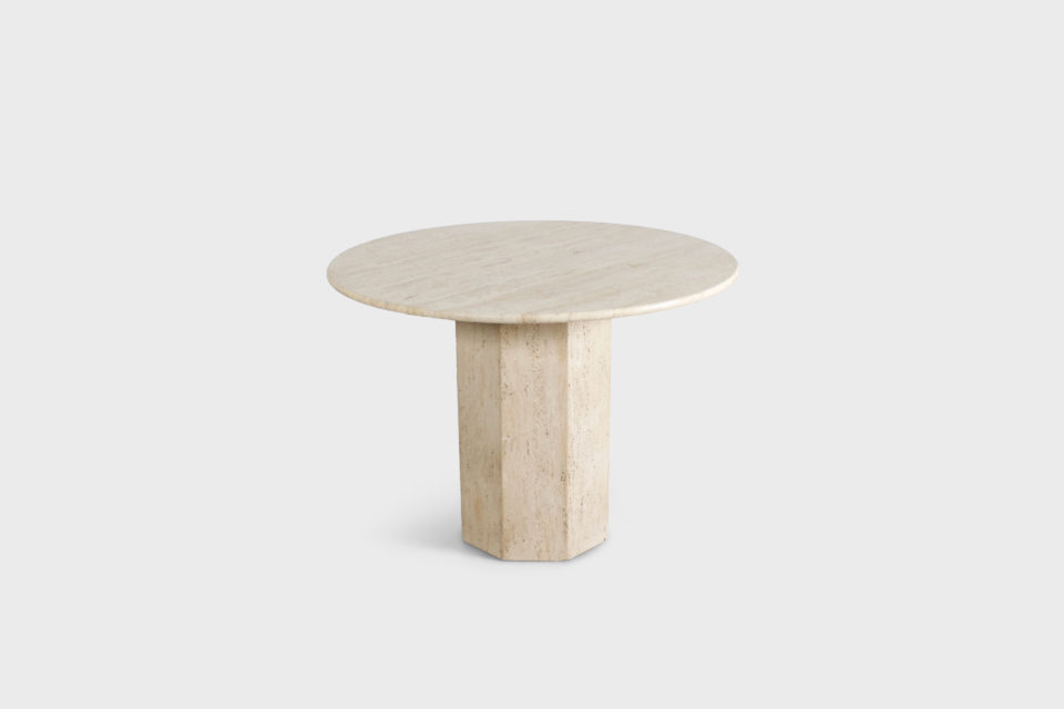 Center Table Travertine (1)